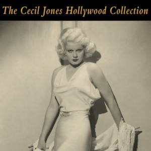 The Cecil Jones Hollywood Collection