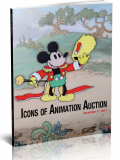 Icons-of-Animation-Auction-catalog-cover