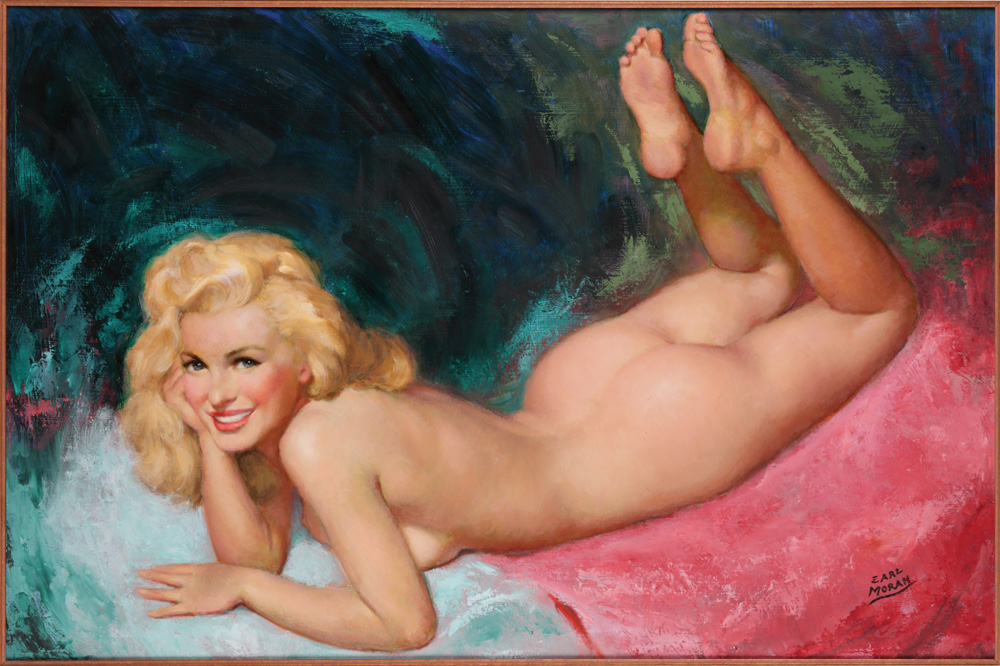 PROFILES IN HISTORY IS SET TO AUCTION OFF MARILYN MONROE'S ...
