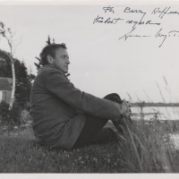 Andrew Wyeth Wonderful Vintage Photograph Signed 200x200 Products Page