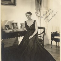 Eleanor Roosevelt Elegant Photograph Signed as First Lady 200x200 Products Page