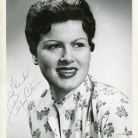 Patsy Cline Exceptional Vintage Photograph Signed 200x200 Products Page