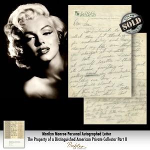Marilyn-Monroe-Letter