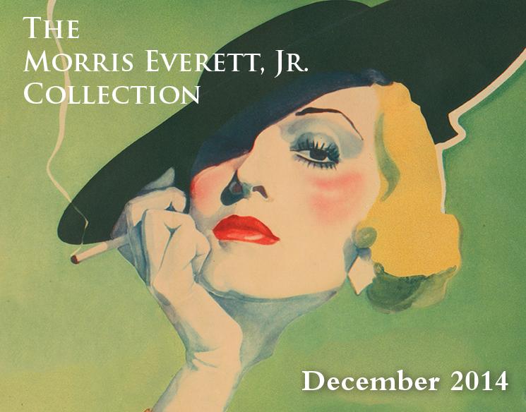 Morris Everett