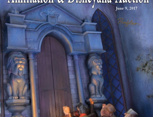 Animation & Disneyana Auction 94