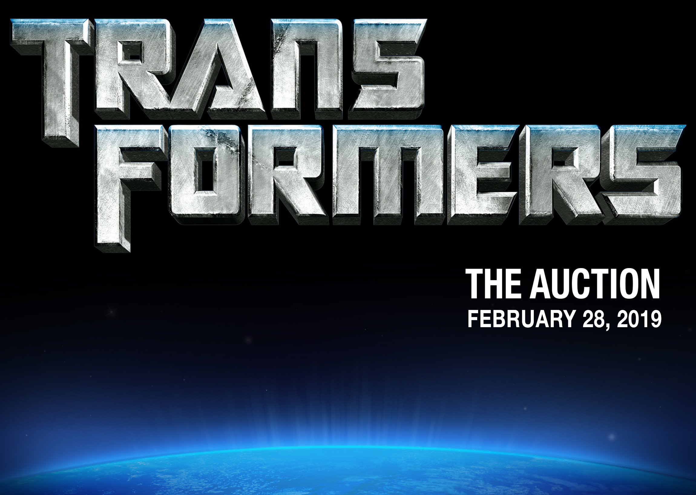 transformer movie poster with