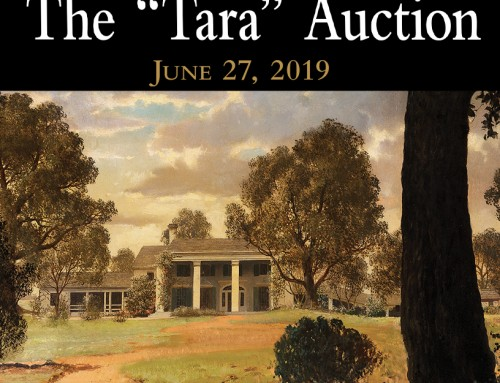 Gone With The Wind: The Tara Auction