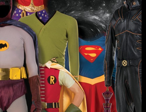 The Azarian Collection Auction