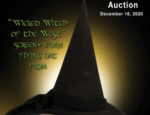 Hollywood Auction 118